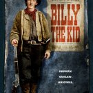 Billy The Kid Original Wanted Dead Or Alive Outlaw 16x12 POSTER