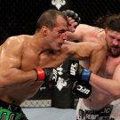 Junior Cigano Dos Santos MMA Mixed Martial Arts 16x12 POSTER