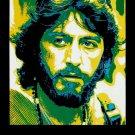 Al Pacino Actor Serpico Movie 16x12 POSTER