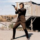 Dirty Harry Callahan Clint Eastwood Vintage Movie 16x12 POSTER