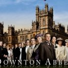 Downton Abbey Robert Sybil Edith Mary Cora Violet Crawley 16x12 POSTER
