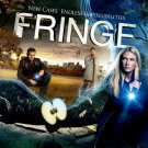 Fringe Endless Impossibilities Anna Torv TV Series 16x12 POSTER