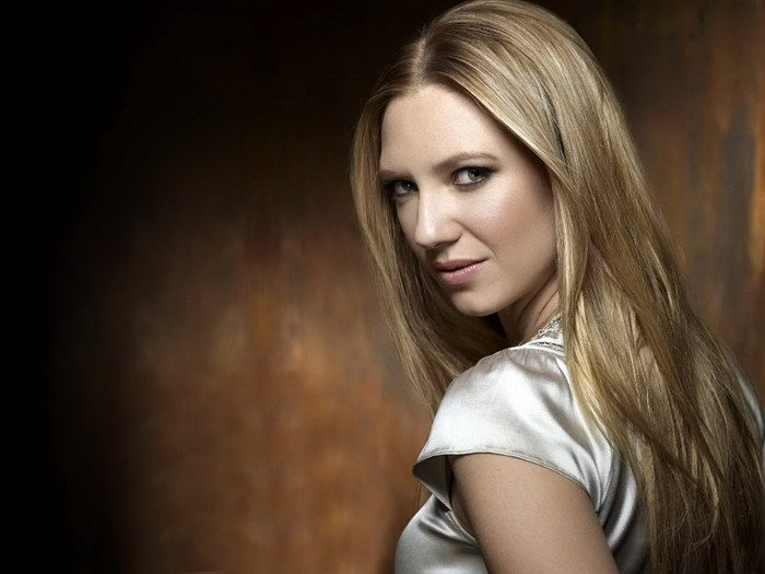 Fringe Olivia Dunham Anna Torv Hot Actress TV Series 16x12 POSTER