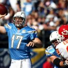 Philip Rivers San Diego Chargers NFL Football Sport 16x12 POSTER