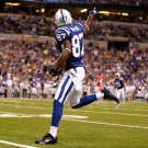 Reggie Wayne Indianapolis Colts NFL Football Sport 16x12 POSTER