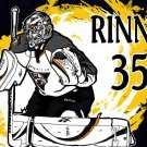 Pekka Rinne Nashville Predators Art NHL 16x12 Print POSTER