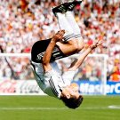 Miroslav Klose Germany Goal Celebration 16x12 Print POSTER