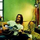 Jake Owen Guitar Country Music 16x12 Print POSTER
