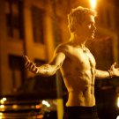 Jared Leto Hot Tattoo 30 Seconds To Mars 16x12 Print POSTER