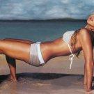 Anna Kournikova Sexy Hot Bikini 16x12 Print Poster