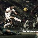 The Untourchable Cristiano Ronaldo 16x12 Print Poster