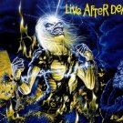 Iron Maiden Live After Death Music 16x12 Print Poster