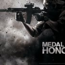 Medal Of Honor Modern Video Game 16x12 Print Poster