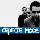 Depeche Mode Group Music New 16x12 Print Poster