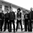 Linkin Park Black White New 16x12 Print Poster