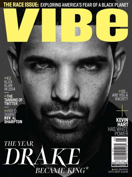 Drake Music Singer Hip Hop 16x12 Print POSTER