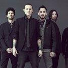 Chester Bennington Music Band Linkin Park Rock 16x12 Print POSTER