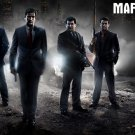 Game Mafia 2 Action Shooter 16x12 Print POSTER