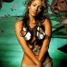 Actress Jennifer Lopez 16x12 Print POSTER