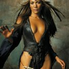 The Back Up Plan Jennifer Lopez Singer Dancer 16x12 Print POSTER