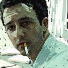 Actor Fight Club Edward Norton 16x12 Print POSTER