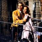 West Side Story 1961 Retro Movie Vintage 16x12 Print Poster