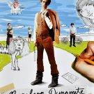 Napoleon Dynamite Movie 16x12 Print Poster