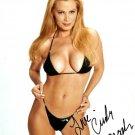 Cindy Margolis WWE Hot Sexy Babe Signature 16x12 Print Poster