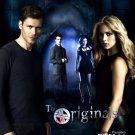The Originals Characters Cast TV Series 16x12 Print Poster