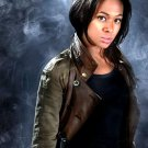 Sleepy Hollow Lt Abbie Mills TV Series 16x12 Print Poster
