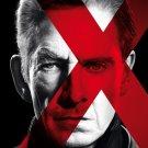 X Men Days Of Future Past Magneto Movie 2014 16x12 Print Poster