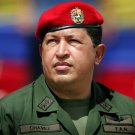 Hugo Chavez President Of Venezuela Portrait 16x12 Print Poster