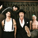 Red Hot Chili Peppers RHCP Music Band 16x12 Print Poster