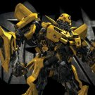 Bumblebee Transformers Movie 16x12 Print Poster