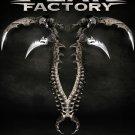 Fear Factory Mechanize Music Art 16x12 Print Poster