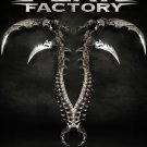 Fear Factory Mechanize Music Art 16x12 Print Poster