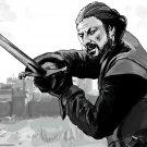 Game Of Thrones Eddard Ned Stark Art 16x12 Print Poster
