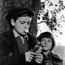 To Kill A Mockingbird 1962 BW Movie 16x12 Print Poster