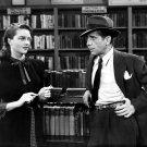 The Big Sleep Humphrey Bogart Movie 16x12 Print Poster