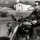Terminator 2 Judgment Day Bike Movie 16x12 Print Poster