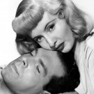 Double Indemnity Fred MacMurray BW Movie 16x12 Print Poster