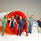 Scrubs Cast TV Series Show 16x12 Print Poster