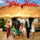 Pushing Daisies Pie Hole TV Series 16x12 Print Poster