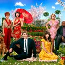 Pushing Daisies Characters TV Series 16x12 Print Poster
