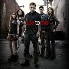 Lie To Me Characters TV Series 16x12 Print Poster