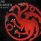 Game Of Thrones House Targaryen TV Series 16x12 Print Poster