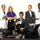 Better Off Ted TV Series Show 16x12 Print Poster