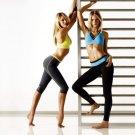 Erin Heatherton Candice Swanepoel Models 16x12 Print Poster