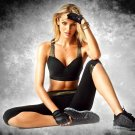 Candice Swanepoel Hot Model 16x12 Print Poster
