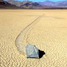 Rolling Stone Death Valley Nat Geo 16x12 Print Poster